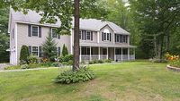 5 Bedroom 3 5 Bath Home near North Conway Settler Green Outlet Shops and More