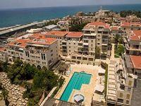 Apartment in Tel Aviv Yafo 2 bedrooms 2 bathrooms sleeps 4