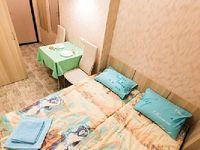 Apartment in Sankt Peterburg 1 bedroom 1 bathroom sleeps 2