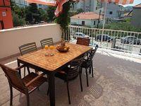 Apartment in Split 2 bedrooms 1 bathroom sleeps 5
