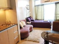 Apartment in Quezon City 1 bedroom 1 bathroom sleeps 2