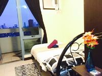 Apartment in Mandaluyong 1 bedroom 1 bathroom sleeps 4
