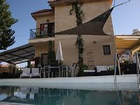 Villa in Paralimni 2 bedrooms 2 bathrooms sleeps 6