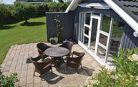 4 bedroom accommodation in Ebeltoft