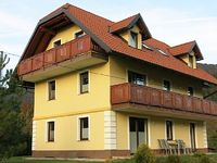 Villa Planina - First Floor Apartment Ratece Kranjska Gora