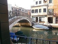 Apartment 355 m from the center of Venice with Internet Air conditioning Washing machine 505910