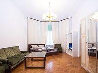 Apartment in Moskva 2 bedrooms 1 bathroom sleeps 8