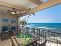 2 bedroom 2 bathroom Oceanfront Condo