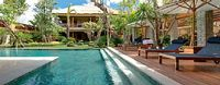 Villa in Seminyak 9 bedrooms 8 bathrooms sleeps 16
