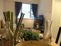 Apartment in Hong Kong Island 2 bedrooms 1 bathroom sleeps 6