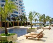 Apartment in Cartagena 1 bedroom 2 bathrooms sleeps 4