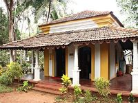 Villa in Bardez 2 bedrooms 3 bathrooms sleeps 6