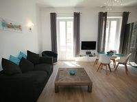 Two bedroom two bathroom in the heart of the Carre D Or