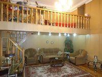 Apartment in Tbilisi 2 bedrooms 2 bathrooms sleeps 8