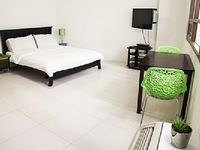 Apartment in Taguig 1 bedroom 1 bathroom sleeps 4