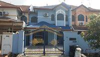 House in Shah Alam 4 bedrooms 3 5 bathrooms sleeps 10