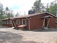 Vacation home Savottak mpp in Kuusamo Pohjois - Pohjanmaa Kainuu - 32 persons 9 bedrooms