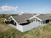 Vacation home Tornby in Hirtshals North Jutland - 11 persons 4 bedrooms
