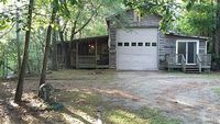 2 Bedroom 2 Bath Cabin Directly On The River With Private Dock