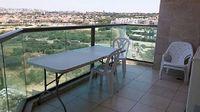 Apartment in Ashkelon 2 bedrooms 1 bathroom sleeps 6