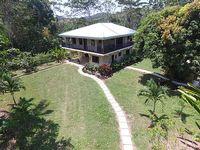 Shamrock Bluff House Table Rock -- Waterfront Jungle Comfort
