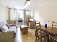 Apartment 445 m from the center of Warsaw with Internet Lift Washing machine 406602