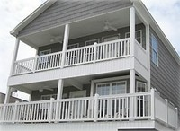 5 bedrooms 3 5 baths free wifi 150 yards from beach