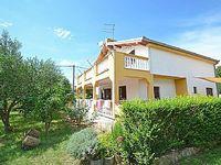 Apartment Antonia in Novigrad Zadar North Dalmatia - 4 persons 1 bedroom