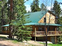 Cozy 4BR Black Hills Getaway w Private Hot Tub - ATV Snowmobile trails Nearby
