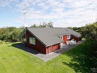 Vacation home K rg rden in Vestervig North Jutland - 8 persons 3 bedrooms