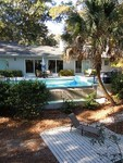 Seashore 11 Mile Lagoon Totally Renovated Gated Community