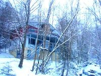 Large Beech Mtn Home 4BR 4 BA WIFI 3 8 Mile to Ski Lot 2 Stone Fireplaces