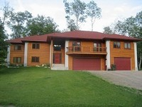 8 Br 8 Bath Huge privately owned house Breezy Point Resort