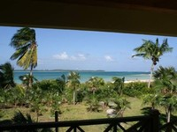 Beautiful Beachfront Villa