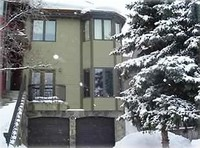 Exquisite Home-Old Town Walk to Town Lift Historic Main St Ski Canyons too