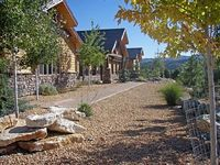 Luxury 3 BR Single Level Mt Home on 5 Acres 30 Mile Bryce Zion