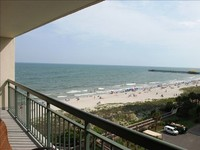 Great Ocean Views Newly Remodeled Seconds from the Beach August dates avail