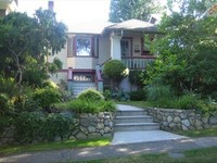 Charming Cozy Character Home in Lovely Point Grey close to UBC