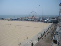 Wow Fantastic Oceanfront Boardwalk Beach Condo 702 Belmont