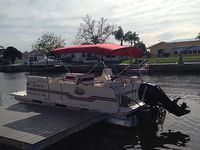 Anchor s Away Waterfront Home - Heated Pool Pontoon Boat Gulf Access-Discounts