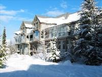 Ski-in Ski-Out Luxury Condo Greystone Lodge - Hot Tub Pool