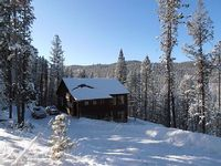 New Private Home Near Great Fishing Hunting Skiing