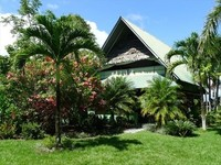 Osa Peninsula Beach Front House on 8 Private Acres