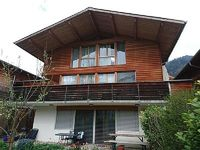 Holiday apartment Frutigen for 4 - 8 persons with 4 bedrooms - Holiday apartment in one or multi-fam