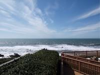 Oceanfront Get-Away Ocean Mist
