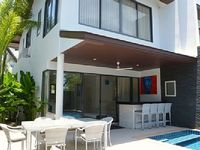Villa in Koh Samui 3 bedrooms 1 bathroom sleeps 6