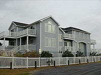Oceanfront - Great Location - Great House