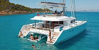 Floating Villas - Charter Yacht Vacations in the Virgin Islands Caribbean