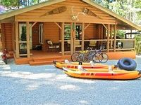 LAST MIN SPECIAL FOR THIS WEEKEND JUST 225 A NIGHT FOR 6 MIN TO THE LAKE RIVER
