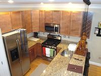 Great 2BR 2 5 BA Downtown DC